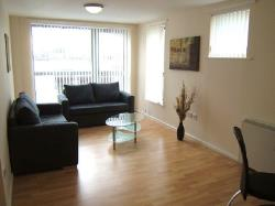 Flat To Let  Ahlux Court West Yorkshire LS2