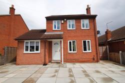 Detached House For Sale Townville Castleford West Yorkshire WF10