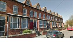 Terraced House To Let  Marlborough Grove West Yorkshire LS2