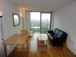 Flat To Let  Whitehall Quay West Yorkshire LS1