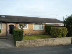 Semi - Detached Bungalow To Let  Eccleshill West Yorkshire BD10