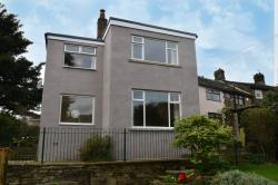 Semi Detached House To Let Heaton Bradford West Yorkshire BD9