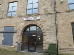 Flat To Let  The Sugar Mill West Yorkshire WF17