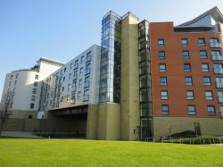 Flat To Let  Magellan House West Yorkshire LS10