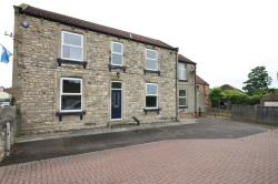 Detached House To Let Sherburn In Elmet Leeds West Yorkshire LS25