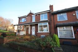 Terraced House To Let Kippax Leeds West Yorkshire LS25