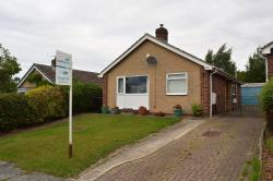 Detached Bungalow To Let Kippax Leeds West Yorkshire LS25
