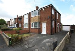 Semi Detached House To Let Garforth Leeds West Yorkshire LS25