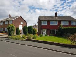 Semi Detached House To Let Garforth Leeds North Yorkshire LS25