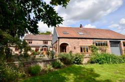 Detached House For Sale  Ryther North Yorkshire LS24