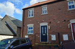 Semi Detached House To Let South Milford Leeds North Yorkshire LS25