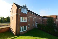 Flat To Let The Sidings Church Fenton North Yorkshire LS24
