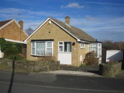 Detached Bungalow For Sale  Horsforth West Yorkshire LS18