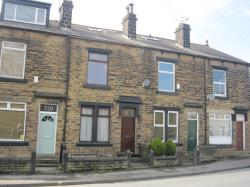 Terraced House For Sale  Horsforth West Yorkshire LS18