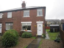 Semi Detached House For Sale  Stanningley West Yorkshire LS28
