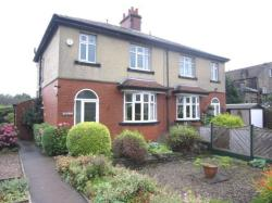 Semi Detached House To Let  Lydgate Place West Yorkshire LS28