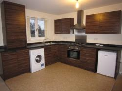 Flat To Let  Jude Court West Yorkshire LS13