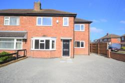Semi Detached House For Sale  Kings Drive Leicestershire LE3