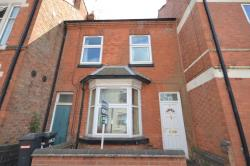 Terraced House For Sale  Hazel Street Leicestershire LE2