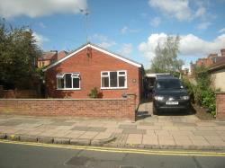 Detached Bungalow For Sale  Milligan Road Leicestershire LE2