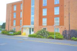 Flat For Sale  Pavillion Close Leicestershire LE2