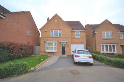 Detached House To Let Bradgate Heights Leicester Leicestershire LE3