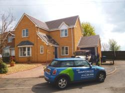 Detached House To Let  Tudor Grove Leicestershire LE6