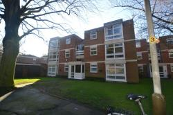 Flat To Let  Ratcliffe Court Leicestershire LE2