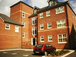 Flat To Let  15k Montvale Gardens Leicestershire LE4