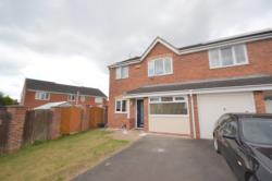 Semi Detached House To Let Braunstone Leicester Leicestershire LE3