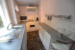 Terraced House To Let Clarendon Park Leicester Leicestershire LE2