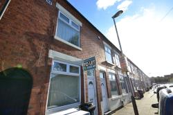 Terraced House To Let  Western Road Leicestershire LE3