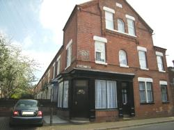 Detached House To Let  Leicester Leicestershire LE2