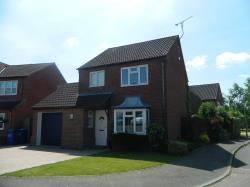 Detached House For Sale Ingham Lincoln Lincolnshire LN1