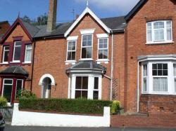 Terraced House For Sale  Lincoln Lincolnshire LN1