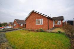 Detached Bungalow For Sale Branston Lincoln Lincolnshire LN4