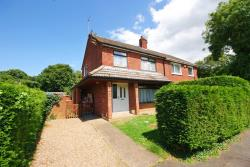 Semi Detached House For Sale Brant Broughton Lincoln Lincolnshire LN5
