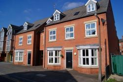 Flat For Sale  Lincoln Lincolnshire LN1