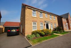 Detached House To Let North Hykeham Lincoln Lincolnshire LN6