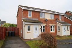 Semi Detached House To Let  Stane Drive Lincolnshire LN4