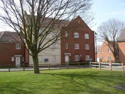 Flat To Let  Tall Pines Road Lincolnshire LN6
