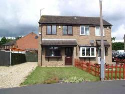 Semi Detached House To Let  Lydd Close Lincolnshire LN6