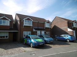 Semi Detached House To Let  Branston Lincolnshire LN4