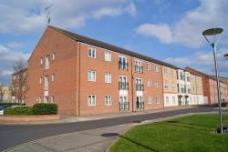 Flat To Let  Riverside Drive Lincolnshire LN5