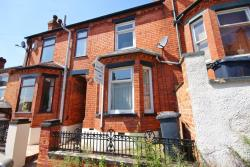 Terraced House To Let  Lincoln Lincolnshire LN2