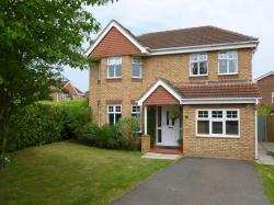 Detached House To Let  Warwick Close Lincolnshire LN1