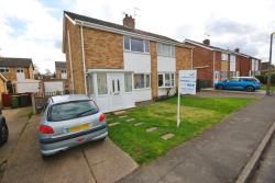 Semi Detached House To Let Brant Road Lincoln Lincolnshire LN5