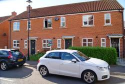 Terraced House To Let Witham St Hughs Lincoln Lincolnshire LN6