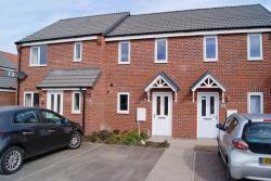 Terraced House To Let North Hykeham Lincoln Lincolnshire LN6
