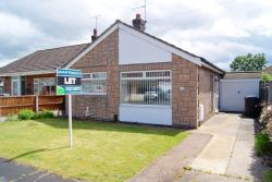 Detached Bungalow To Let  North Hykeham Lincolnshire LN6